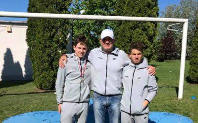 U19 OB – Mizsér Jenő emlékverseny