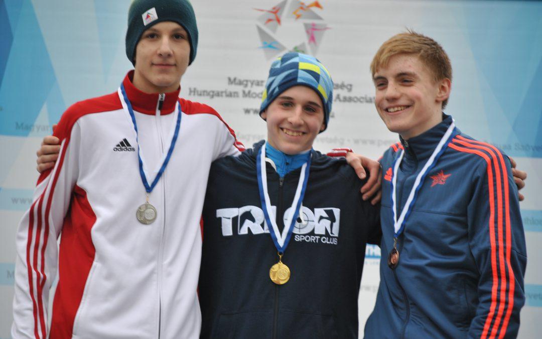 Decathlon Magyar Kupa, 2018. március