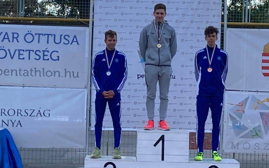 U19 válogató verseny #3