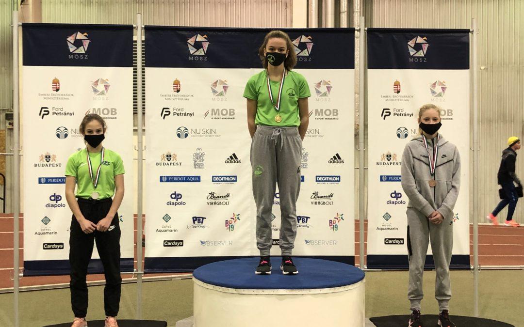 U17 válogató verseny 2021.01.09-10
